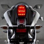 Yamaha YZF-R 125 60 Aniversario