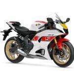 Yamaha YZF-R7 60 Aniversario