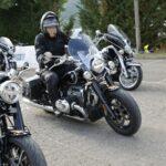 BMW Motorrad Experience Tour 2021