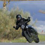 Prueba Scrambler Ducati Nightshift