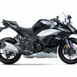 Kawasaki Ninja 1000 SX 2022