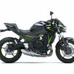 Kawasaki Z 650 2022