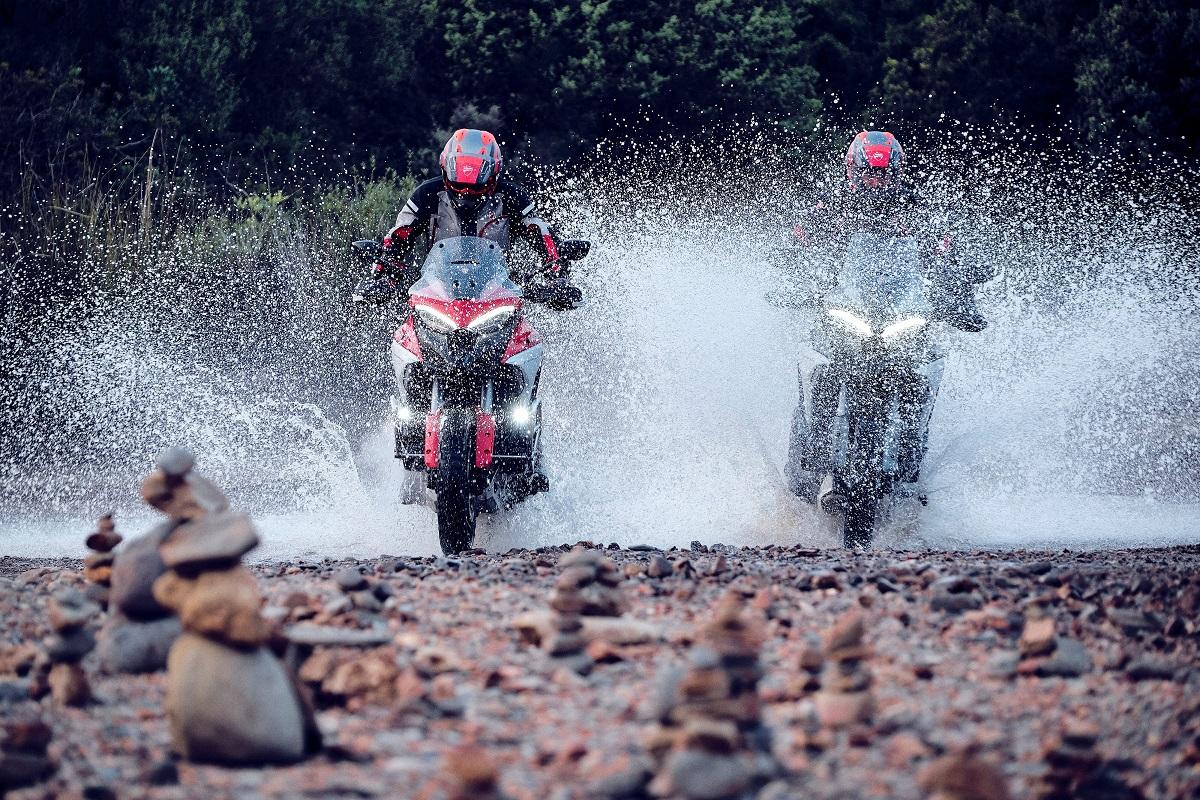 24 chollos de motos trail para todos los carnés