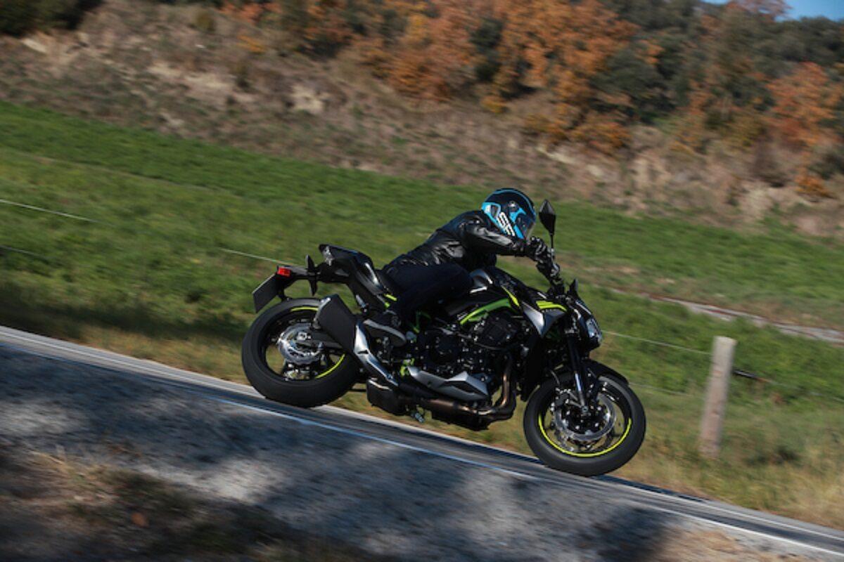 Motos más vendidas en Europa