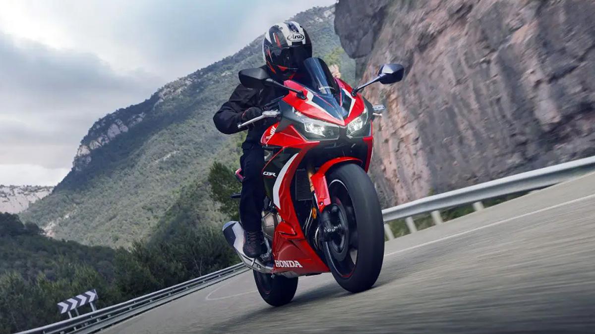 Todas las novedades de motos para 2022