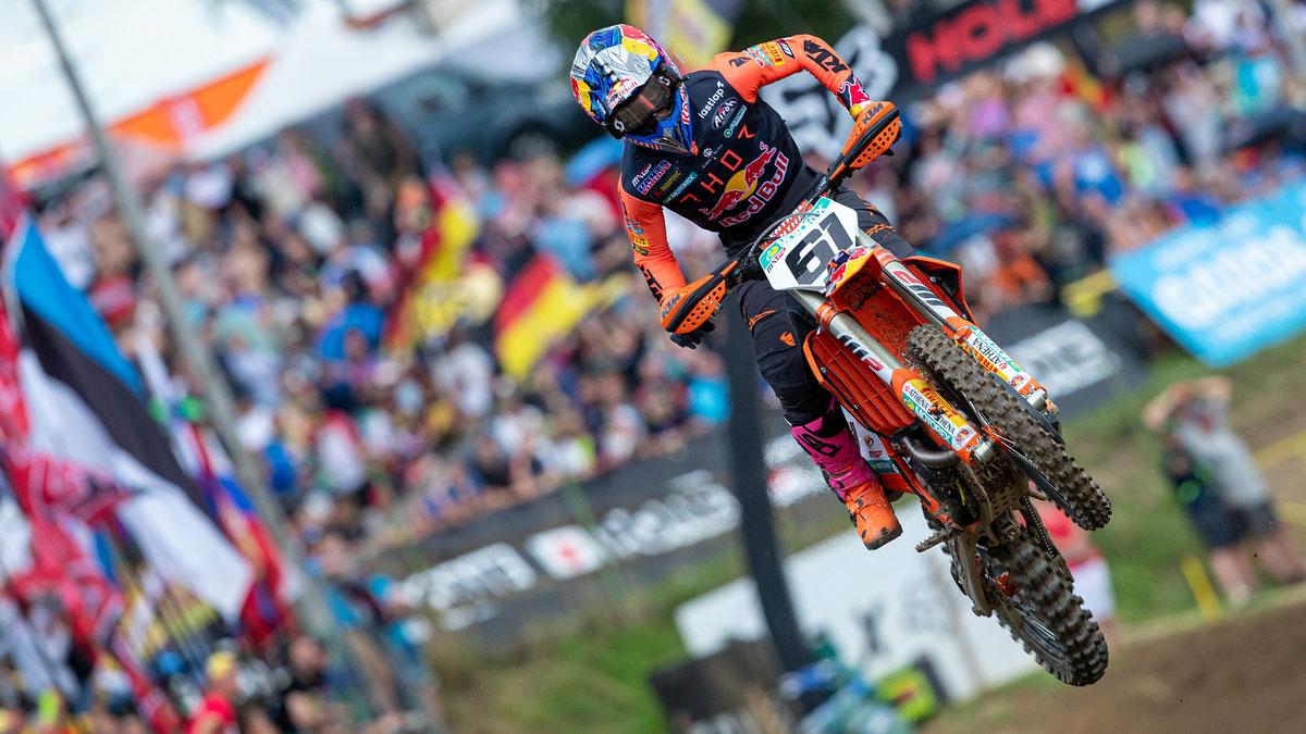 El mejor motocross del mundo se celebra este fin de semana en Madrid