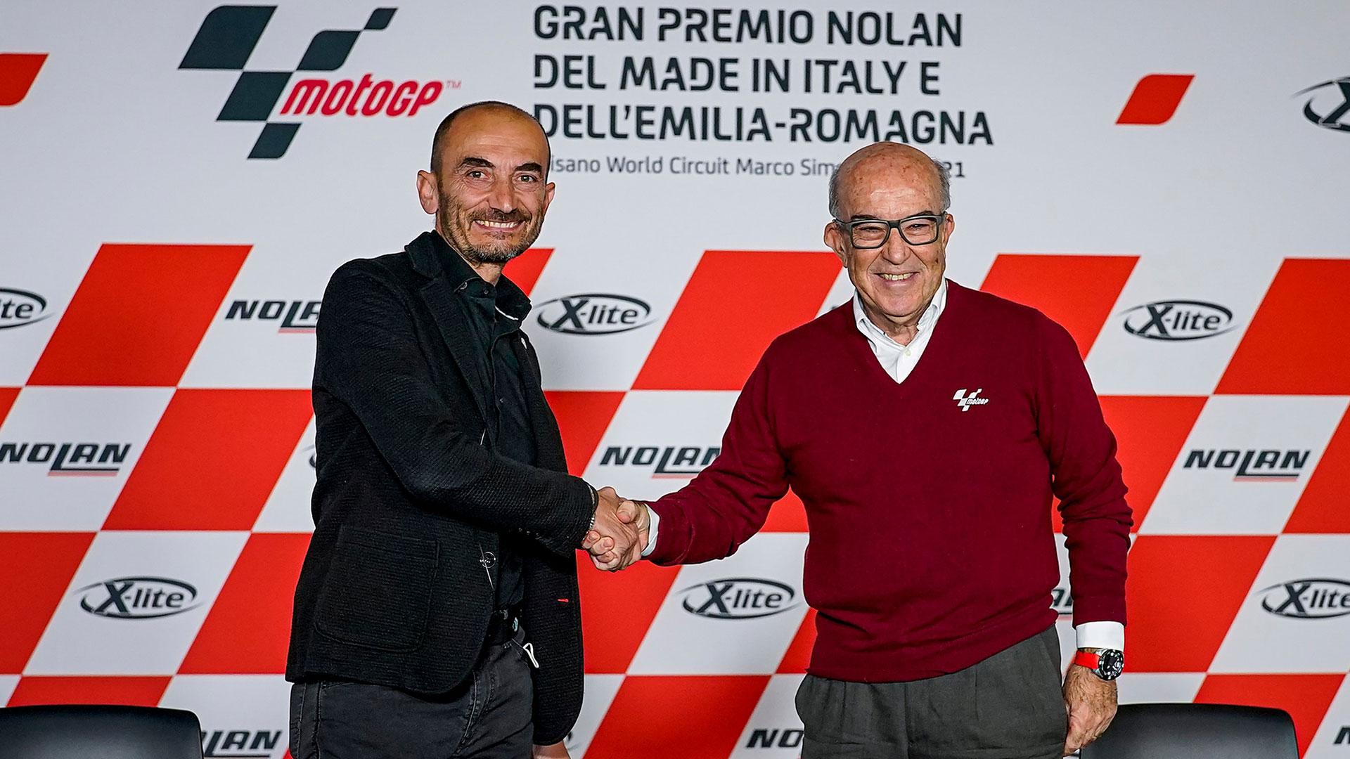 OFICIAL: Ducati se encargará de producir las MotoE a partir de 2023
