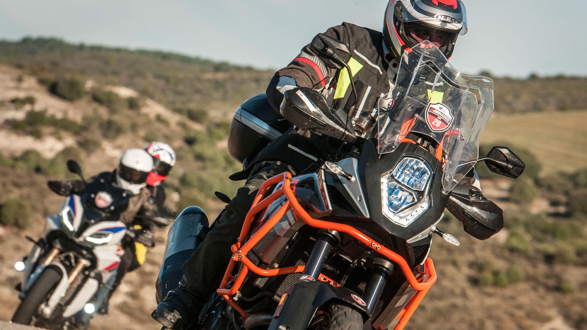 Xtrem Challenge: el evento mototurístico regresa a Córdoba