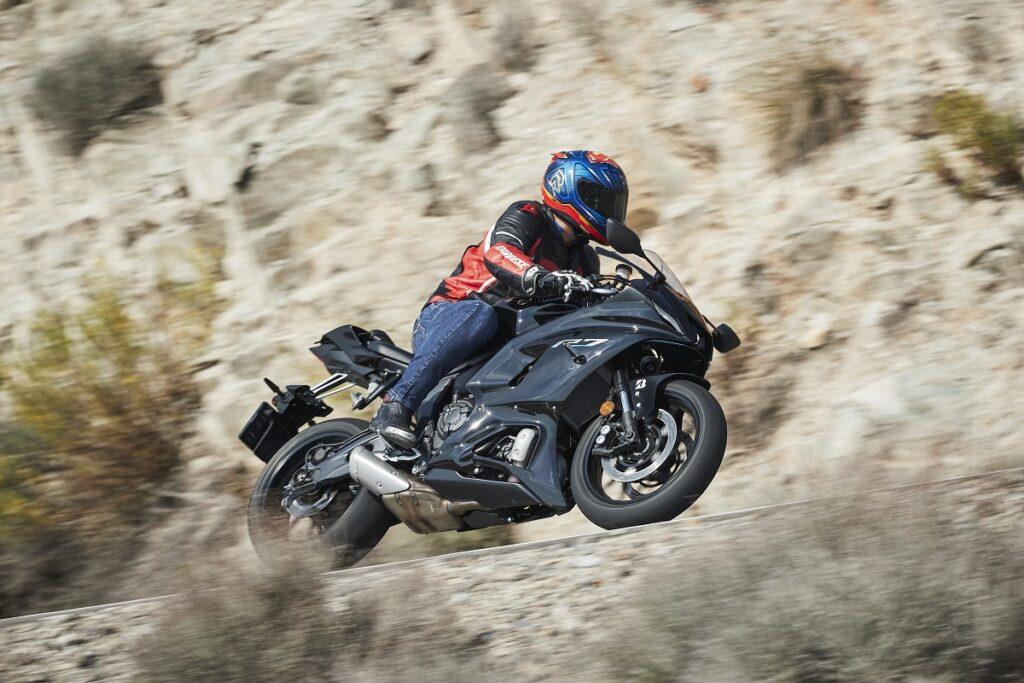 Yamaha R7 3