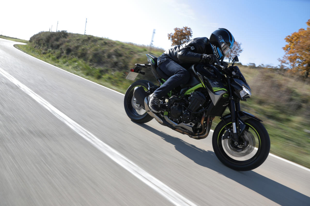 Chollos motos 2021: 58 modelos Kawasaki en octubre