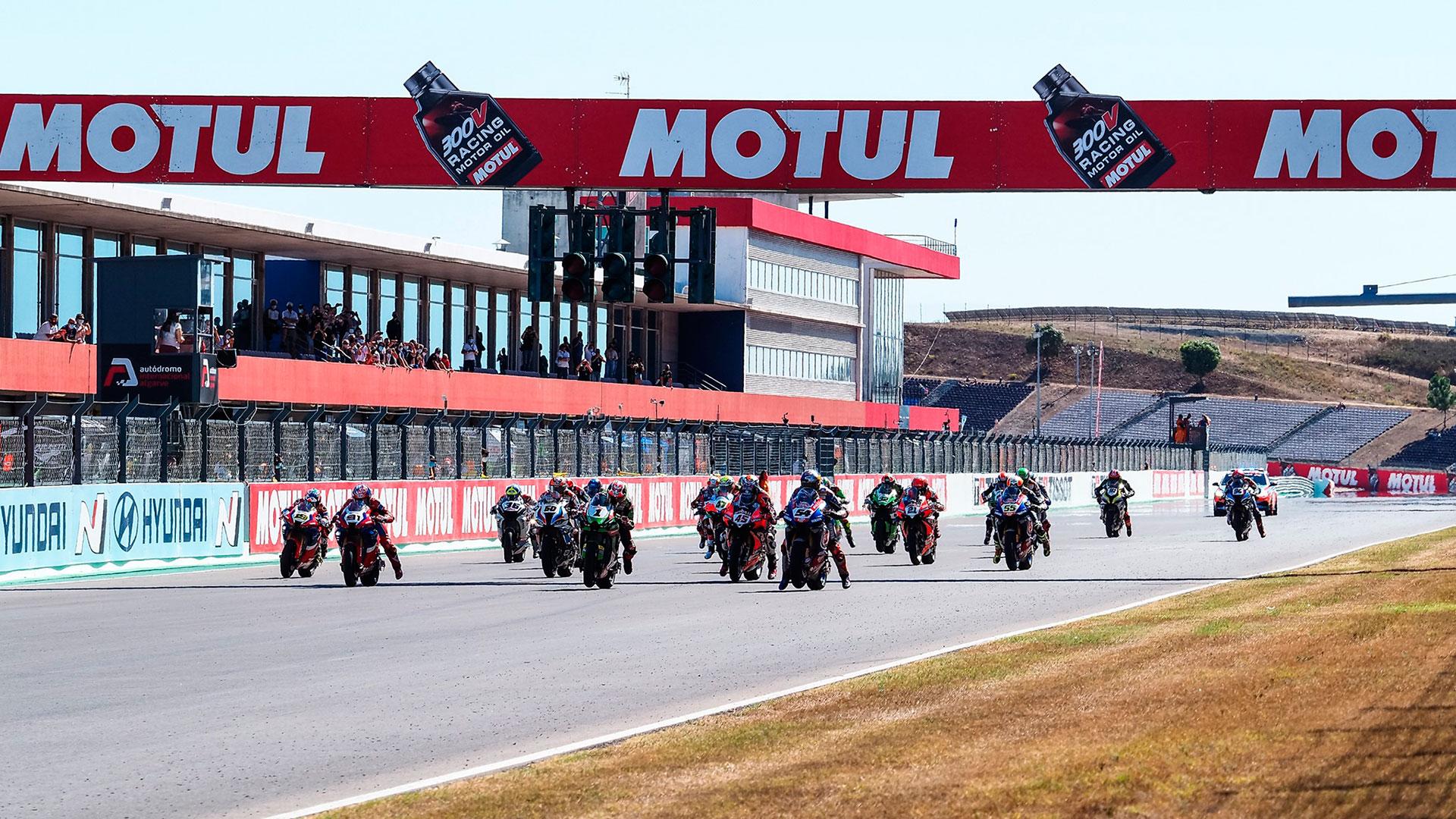 Agenda motociclista del fin de semana, 16 y 17 de octubre