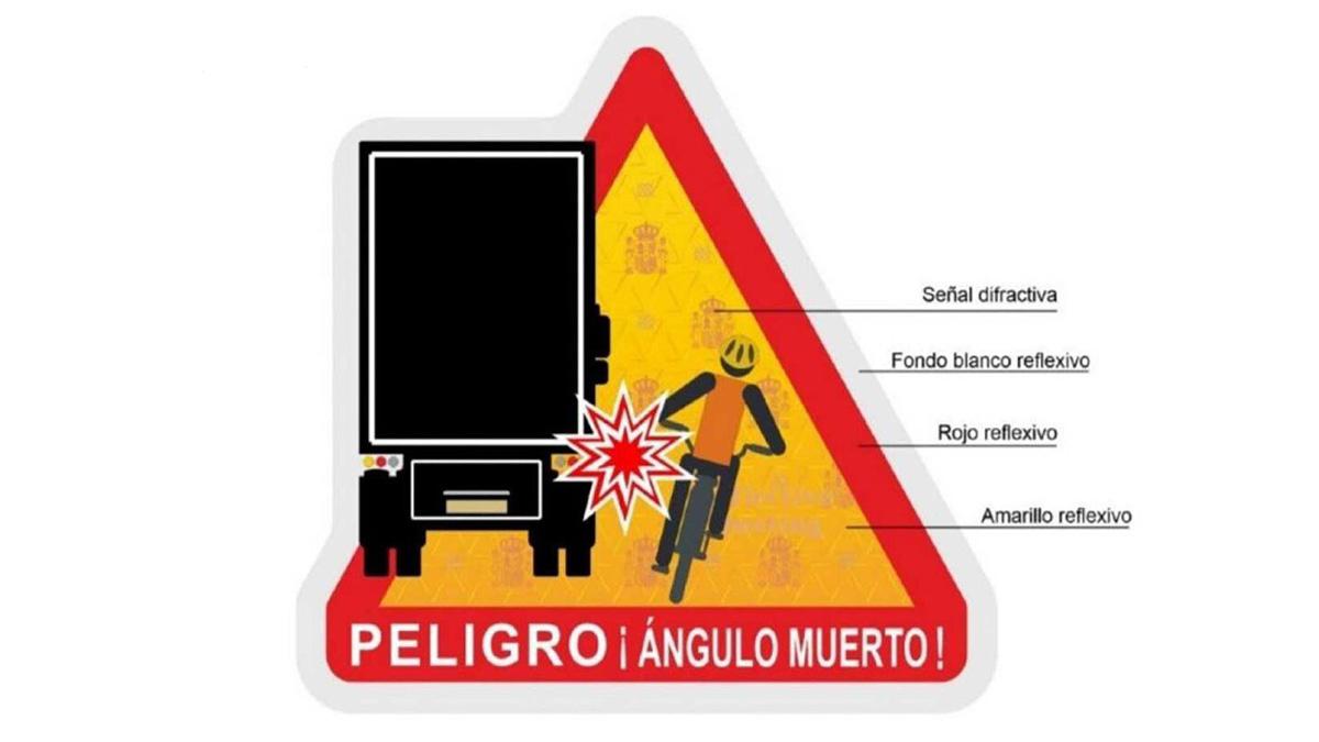 Esta es la nueva señal de tráfico de la DGT: te explicamos su significado