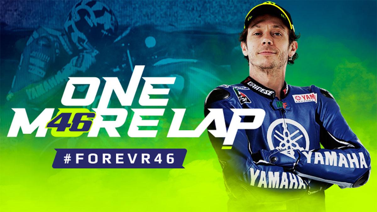 Yamaha y Valentino Rossi celebrarán sus éxitos conjuntos en el EICMA 2021